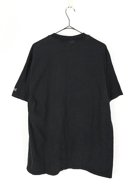 [3] 古着 90-00s IBM 「e-business」 アイビーエム ワンポイント Tシャツ XL 古着