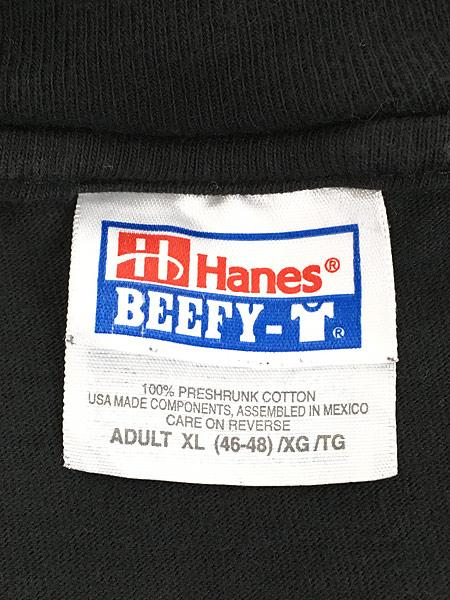 [5] 古着 90-00s IBM 「e-business」 アイビーエム ワンポイント Tシャツ XL 古着