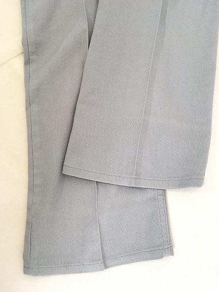 [5] 古着 80s Levi's STA-PREST 517 ホップサック スタプレ パンツ ブーツカット W32 L29.5 古着