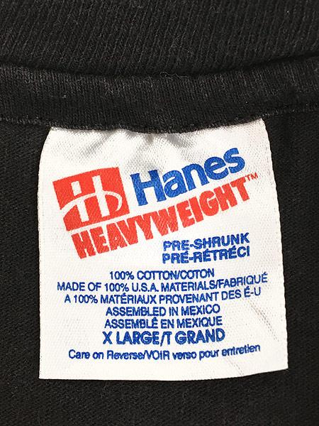 [5] 古着 90s WBA Holyfield vs Moorer ホリフィールド モーラー チャンピオンシップ ボクシング Tシャツ XL 古着
