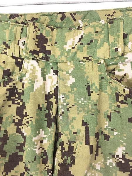 [3] 古着 13s Patagonia 米軍 特殊部隊 SOF Level9 Temperate ミリタリー コンバット パンツ 34R 古着