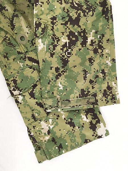 [7] 古着 13s Patagonia 米軍 特殊部隊 SOF Level9 Temperate ミリタリー コンバット パンツ 34R 古着