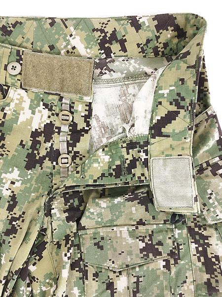 [8] 古着 13s Patagonia 米軍 特殊部隊 SOF Level9 Temperate ミリタリー コンバット パンツ 34R 古着