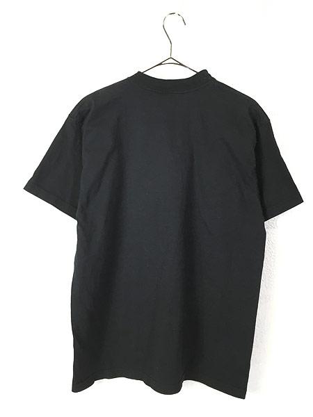 [3] 古着 90s Hanson ライブ フォト ポップ ロック バンド Tシャツ L 古着