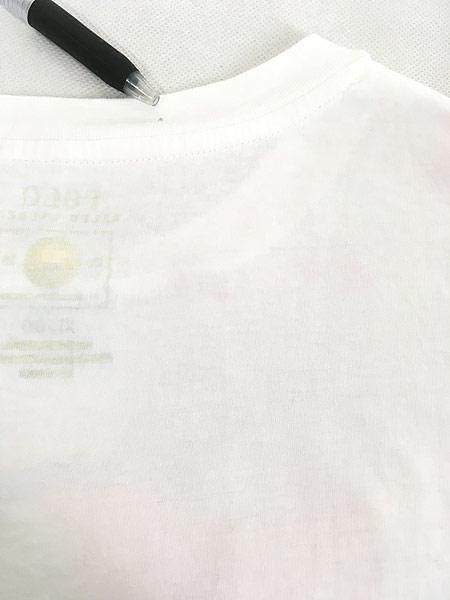 [6] 古着 POLO Ralph Lauren 「2016 RIO Olympic」 USA代表 オフィシャル Tシャツ S位 古着