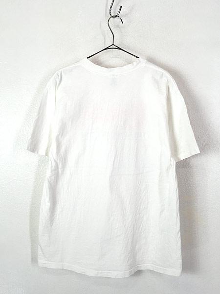 [3] 古着 90s USA製 KAHLUA カルーア リキュール プリント Tシャツ XL 古着