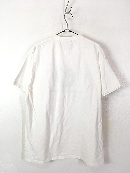 [3] 古着 90s USA製 BMW ロゴ オフィシャル カルチャー Tシャツ XL 古着