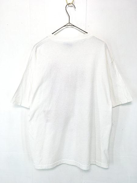 [2] 古着 90s USA製 Dr.Pepper ドクターペッパー ドリンク 炭酸 クラシック プリント Tシャツ L 古着
