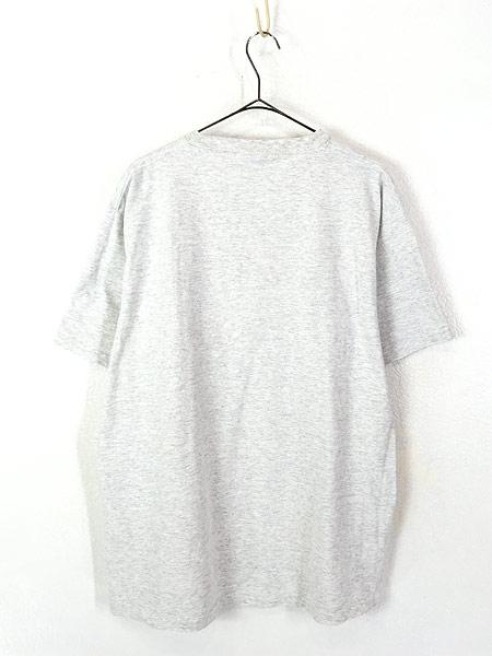 [3] 古着 90s USA製 LOONEY TUNES TAZ タズ × NBA CHICAGO BULLS ブルズ キャラクター Tシャツ XL 古着