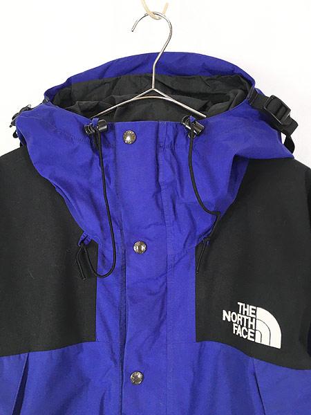 [2] 古着 90s TNF The North Face 「GORE-TEX」 ゴア マウンテン ガイド ジャケット パーカー XXL 古着