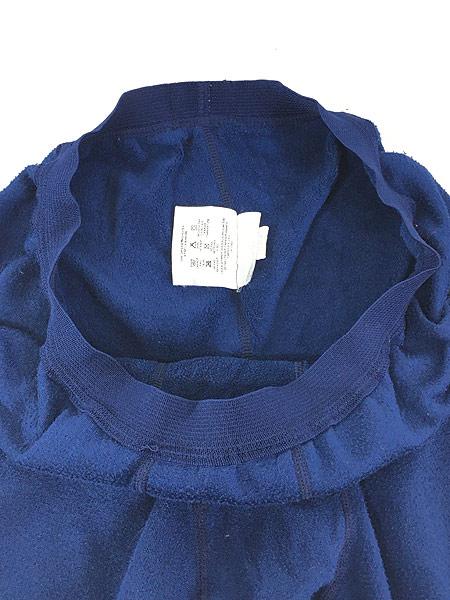 [3] 古着 90s USA製 Patagonia パタゴニア CAPILENE フリース 防寒 イージー インナー パンツ M 古着