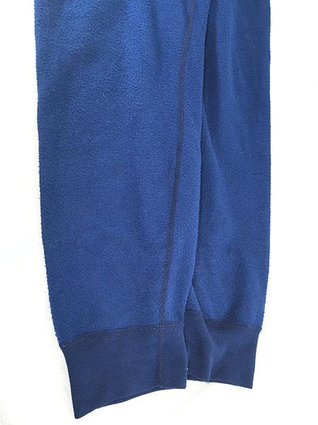 [5] 古着 90s USA製 Patagonia パタゴニア CAPILENE フリース 防寒 イージー インナー パンツ M 古着