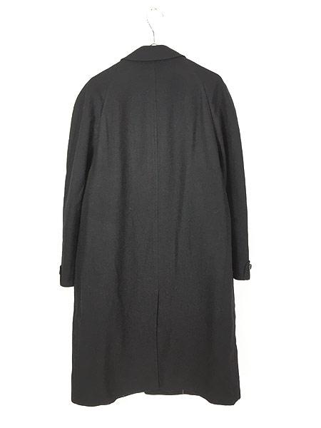 [3] 古着 60s J&F × Strouss Hirshberg's ヘリンボーン織 ウール チェスター バルマカーン コート 40位 美品!! 古着