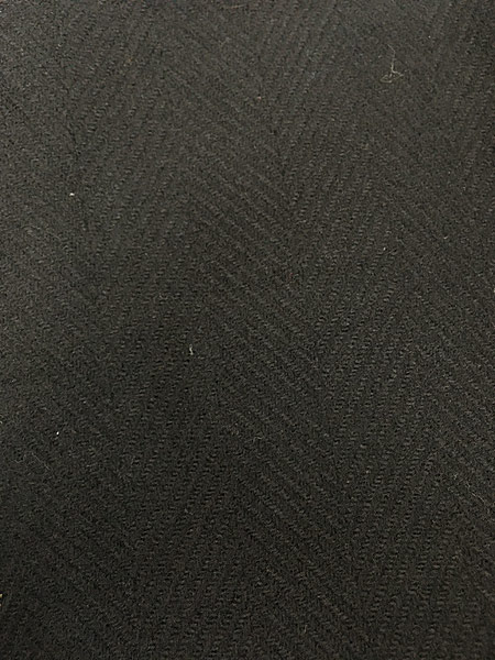 [5] 古着 60s J&F × Strouss Hirshberg's ヘリンボーン織 ウール チェスター バルマカーン コート 40位 美品!! 古着