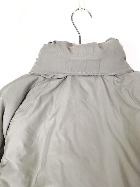 [5] 古着 00s 米軍 USA製 ADS ECWCS GEN3 Level7 マシュマロ ハッピー スーツ パーカー S-S!! 古着