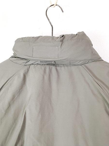 [5] 古着 10s 米軍 ECWCS GEN3 Level7 マシュマロ ハッピー スーツ パーカー L-L 美品!! 古着