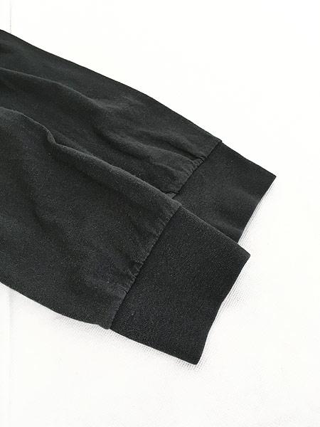 [4] 古着 POLO JEANS Ralph Lauren BIG ロゴ ロングスリーブ Tシャツ ロンT XL位 古着