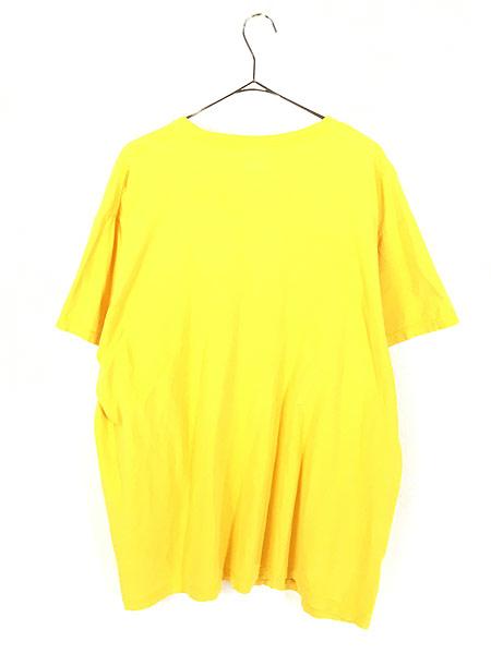 [3] 古着 90s POLO JEANS Ralph Lauren 星条旗 フラッグ ワンポイント Tシャツ XL 古着
