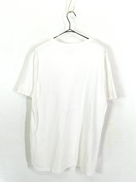 [3] 古着 POLO Ralph Lauren 人気 「POLO BEAR ポロベア」 バスケ Tシャツ L 古着