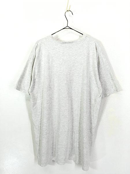 [3] 古着 90s Garfield ガーフィールド ジャンプ BIGTシャツ XXL位 古着