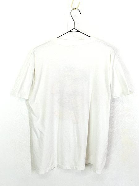 [3] 古着 90s Disney Mickey ミッキー CANADA コスチューム Tシャツ L 古着