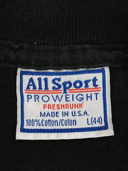 [5] 古着 90s USA製 WOODY WOOD PECKER ウッドペッカー レーシング Tシャツ L 古着