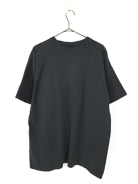 [3] 古着 90s USA製 Dr Seuss 「GRINCH グリンチ」 オールド ムービー Tシャツ XL 古着