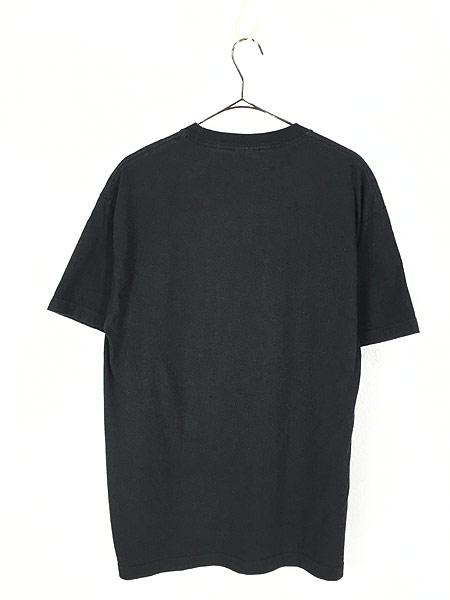 [3] 古着 90s BETTY BOOP ベティ ブープ アメリカン バイク Tシャツ L 古着