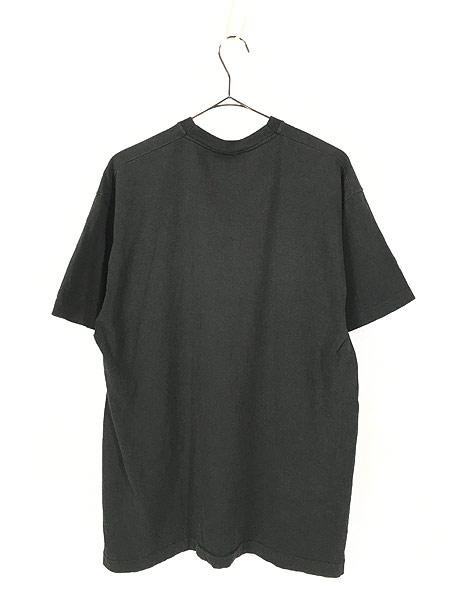 [3] 古着 90s USA製 Disney Minnie ミニー キャラクター Tシャツ XL位 古着