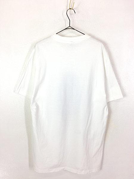 [3] 古着 90s USA製 「Our Lady of Guadalupe」 グアダルーペの聖母 ポップ アート Tシャツ XL 古着
