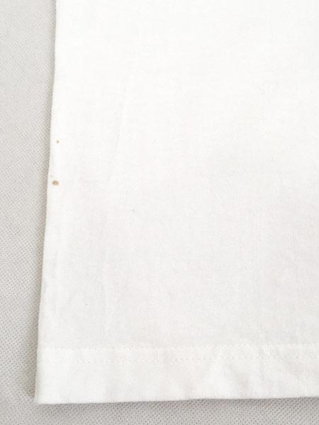 [5] 古着 90s USA製 「gany palooza」 2トーン スマイル ニコちゃん Tシャツ XL 古着