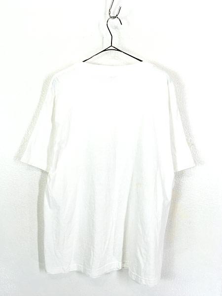 [3] 古着 90s 鬼 デビル 48手 モノトーン エロ Tシャツ XL 古着