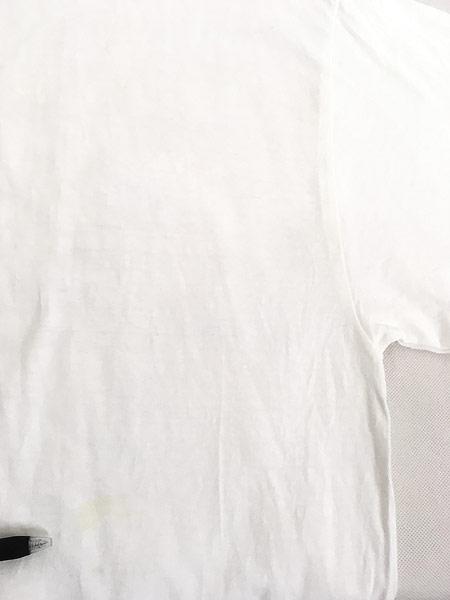 [5] 古着 90s 鬼 デビル 48手 モノトーン エロ Tシャツ XL 古着