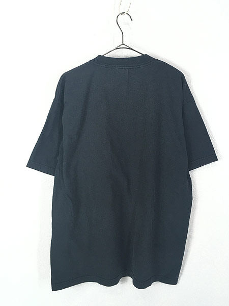 [3] 古着 90s James Dean スポーツカー フォト アート 追悼 Tシャツ XL 古着