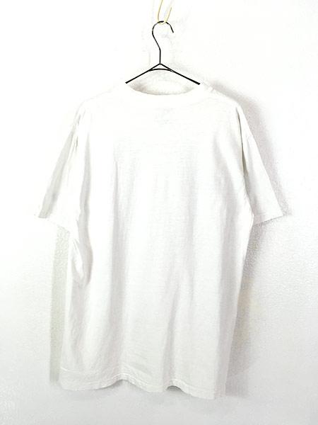 [3] 古着 90s USA製 EQUUS エクウス 戯曲 ミュージカル ムービー Tシャツ XL 古着