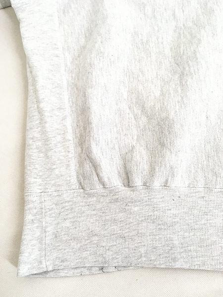 [5] 古着 90s USA製 Champion Reverse Weave 「PENN」 リバース スウェット L 古着