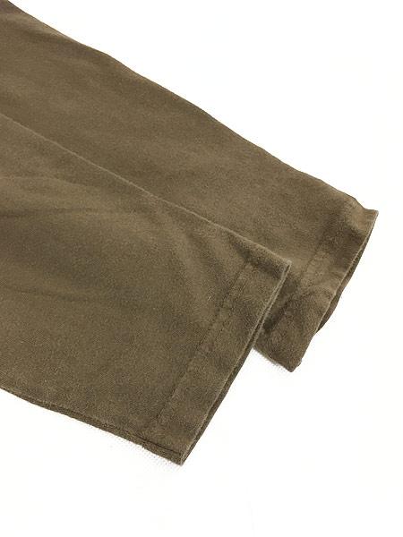 [4] 古着 00s Patagonia カラビナ フォト ロングスリーブ Tシャツ ロンT M 古着