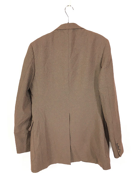 [4] 古着 70s Levi's STA-PREST 「Action Suit & Slacks」 スタプレ ジャケット & スラックス セットアップ 40L 古着