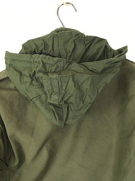 [7] 古着 80s 米軍 USAF M-65 ミリタリー フィールド ジャケット 超貴重 XS-XS!! 古着