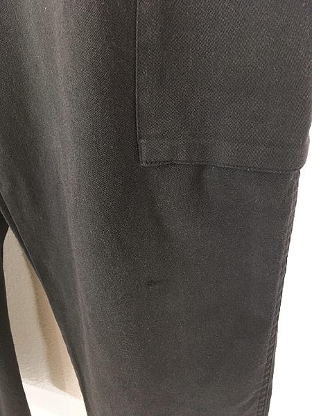 [3] 古着 Canada製 FRONTENAC ミリタリー タイプ コンバット カーゴ パンツ M 古着