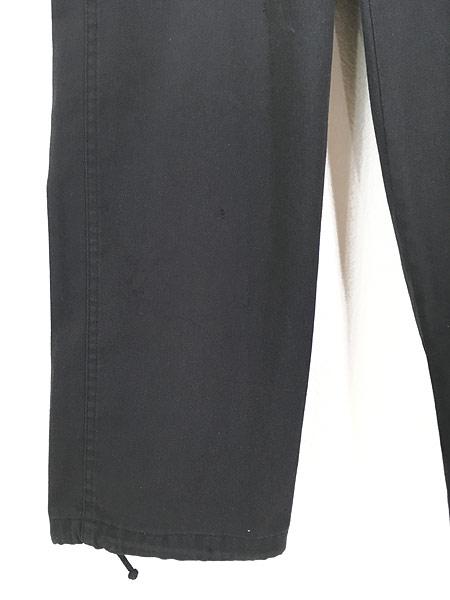 [4] 古着 Canada製 FRONTENAC ミリタリー タイプ コンバット カーゴ パンツ M 古着