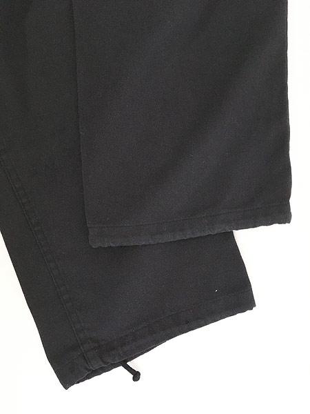 [6] 古着 Canada製 FRONTENAC ミリタリー タイプ コンバット カーゴ パンツ M 古着