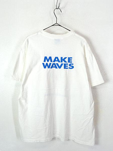 [3] 古着 90s USA製 BACARDI バカルディ ラム リキュール Tシャツ XL 古着