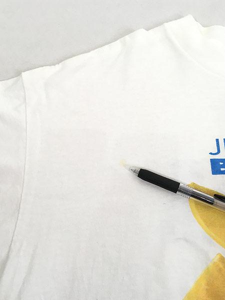 [5] 古着 90s USA製 BACARDI バカルディ ラム リキュール Tシャツ XL 古着