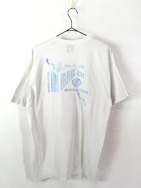 [3] 古着 90s USA製 Coca Cola コーラ BIG クラシック ロゴ Tシャツ XL 古着