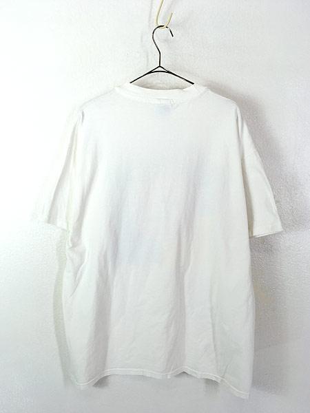[3] 古着 90s Coca Cola 「OLYMPIC PARTNER」 コーラ BIG ロゴ Tシャツ XL 古着