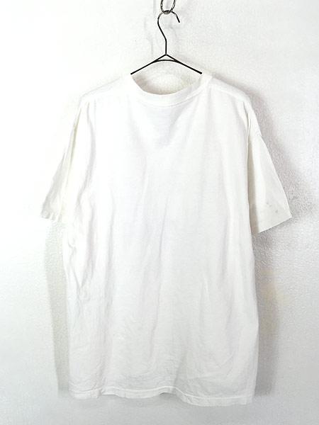 [3] 古着 90s USA製 「HISTORY OF MOOVIES」 牛 ムービー アート Tシャツ XL 古着