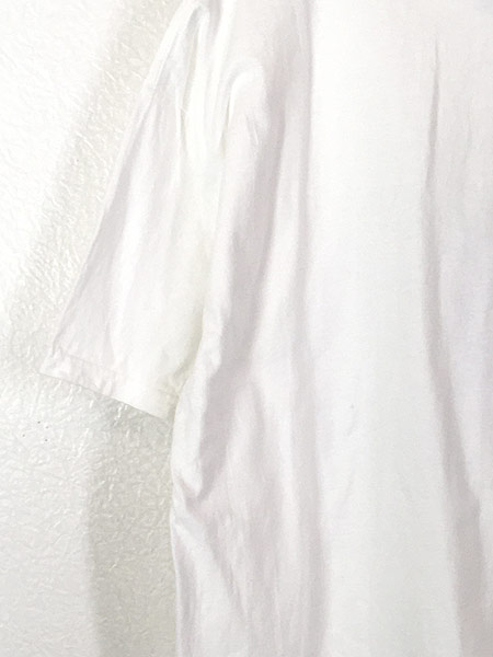 [5] 古着 90s USA製 「Make Me Wine」 ブドウ グレープ アート Tシャツ L 古着