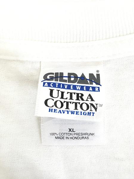 [6] 古着 90s 「NATIONAL BOHEMIAN BEER」 ビール キャラクター Tシャツ XL 古着