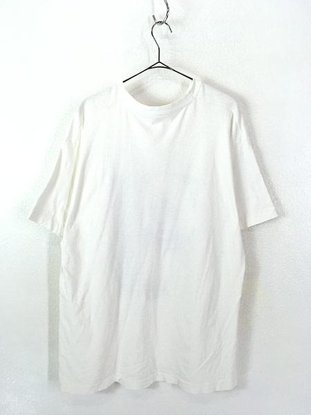 [3] 古着 90s USA製 「BEARLY SURVIVING」 パンダ アニマル Tシャツ XL 古着